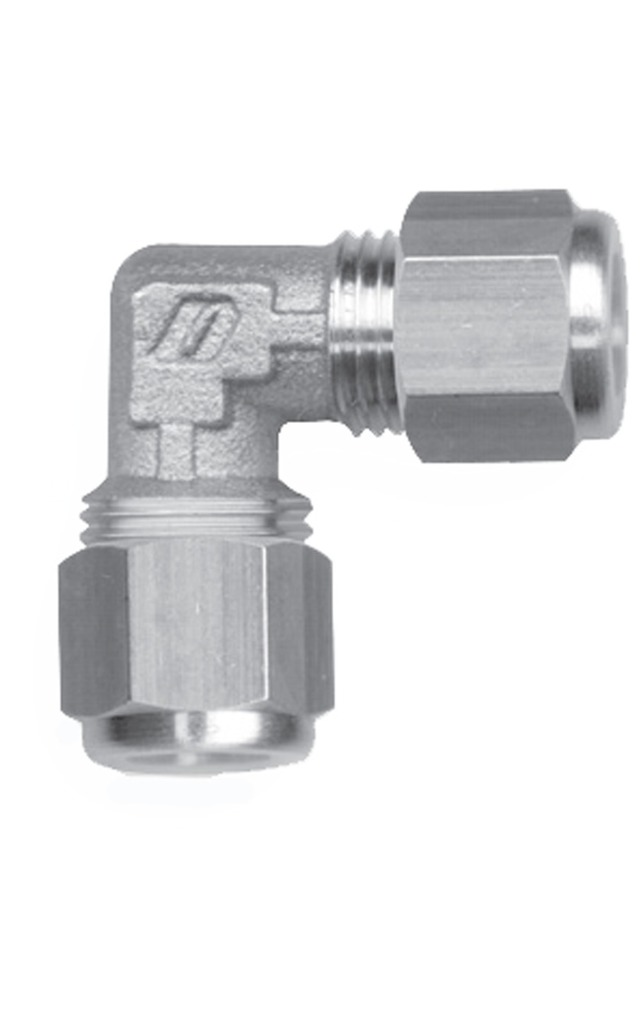 SERIES 200  Ogive fittings for copper and plastic pipes