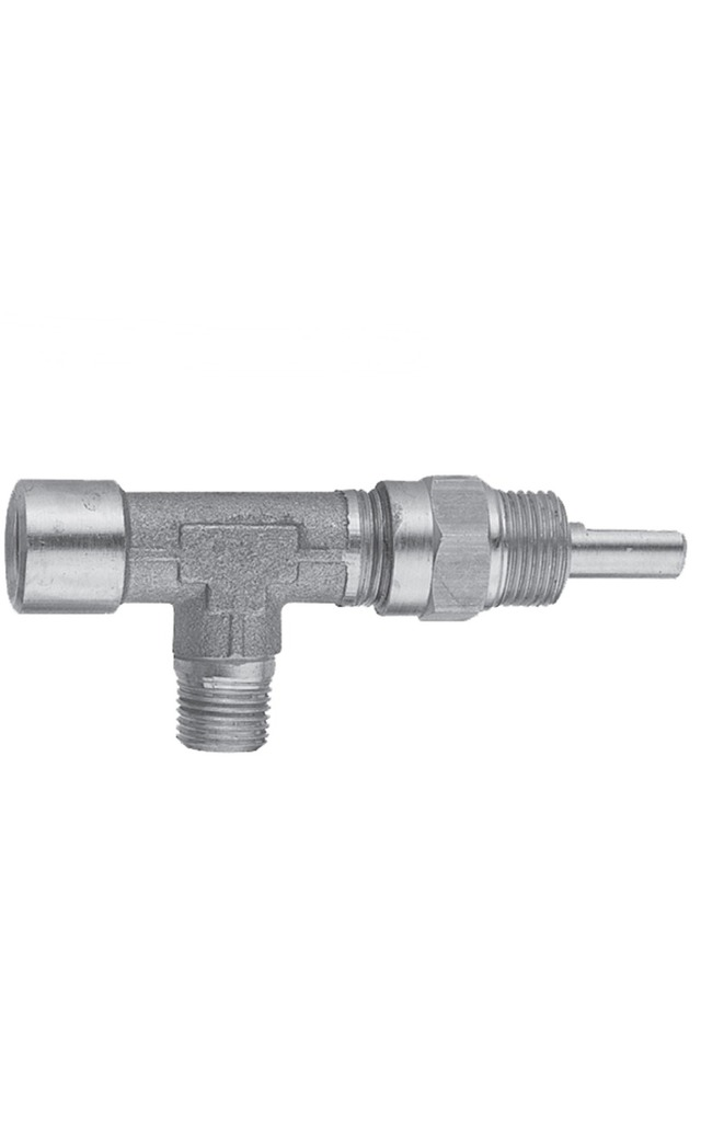 SERIES 701 TAP WITH ADJUSTING NEEDLE